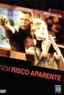 Assistir Sem Risco Aparente Online Grátis Dublado Legendado (Full HD, 720p, 1080p)   Bob Rafelson   2002