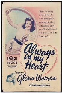 Assistir Sempre no meu coração Online Grátis Dublado Legendado (Full HD, 720p, 1080p) | Jo Graham | 1942