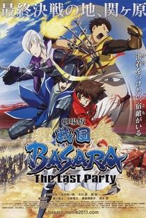 Assistir Sengoku BASARA: The Last Party Online Grátis Dublado Legendado (Full HD, 720p, 1080p) | Kazuya Nomura | 2011