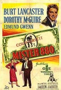 Assistir Senhor 880 Online Grátis Dublado Legendado (Full HD, 720p, 1080p) | Edmund Goulding | 1950