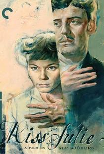 Assistir Senhorita Júlia Online Grátis Dublado Legendado (Full HD, 720p, 1080p) | Alf Sjöberg | 1951