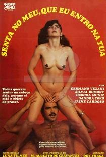Assistir Senta no Meu, Que eu Entro na Tua Online Grátis Dublado Legendado (Full HD, 720p, 1080p) | Ody Fraga | 1985