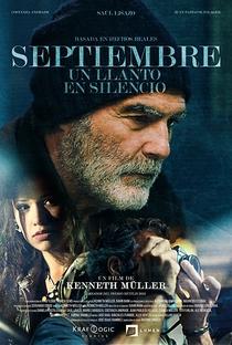 Assistir Septiembre, un Llanto en Silencio Online Grátis Dublado Legendado (Full HD, 720p, 1080p) | Kenneth Muller | 2017