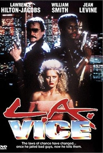 Assistir Seqüestro em Los Angeles Online Grátis Dublado Legendado (Full HD, 720p, 1080p) | Joseph Merhi | 1989