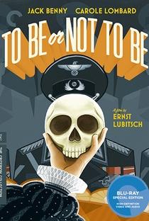 Assistir Ser ou Não Ser Online Grátis Dublado Legendado (Full HD, 720p, 1080p) | Ernst Lubitsch | 1942