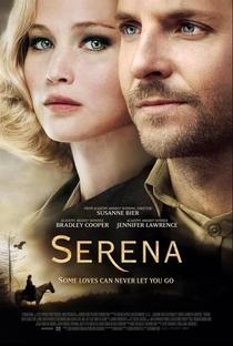 Assistir Serena Online Grátis Dublado Legendado (Full HD, 720p, 1080p) | Susanne Bier | 2014