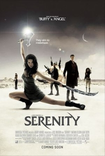 Assistir Serenity: A Luta pelo Amanhã Online Grátis Dublado Legendado (Full HD, 720p, 1080p) | Joss Whedon | 2005