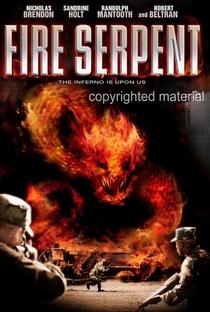 Assistir Serpente de Fogo Online Grátis Dublado Legendado (Full HD, 720p, 1080p) | John Terlesky | 2007