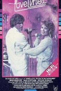 Assistir Serviço de Recados - A Linha do Amor Online Grátis Dublado Legendado (Full HD, 720p, 1080p)   Rod Amateau   1984