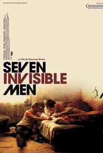 Assistir Sete Homens Invisíveis Online Grátis Dublado Legendado (Full HD, 720p, 1080p) | Sharunas Bartas | 2005