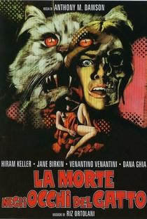 Assistir Sete Mortes nos Olhos de um Gato Online Grátis Dublado Legendado (Full HD, 720p, 1080p) | Antonio Margheriti | 1973