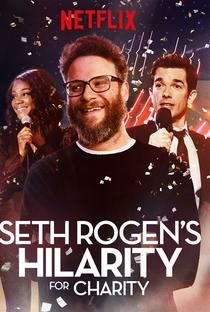 Assistir Seth Rogen's Hilarity for Charity Online Grátis Dublado Legendado (Full HD, 720p, 1080p) | Seth Rogen | 2018