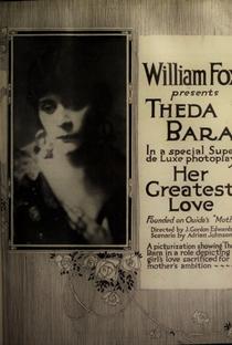 Assistir Seu Maior Amor Online Grátis Dublado Legendado (Full HD, 720p, 1080p) | J. Gordon Edwards | 1917