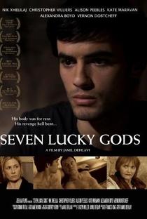 Assistir Seven Lucky Gods Online Grátis Dublado Legendado (Full HD, 720p, 1080p)   Jamil Dehlavi   2014