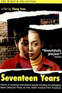 Assistir Seventeen Years Online Grátis Dublado Legendado (Full HD, 720p, 1080p)   Zhang Yuan (I)   1999