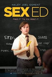 Assistir Sex Ed Online Grátis Dublado Legendado (Full HD, 720p, 1080p)   Isaac Feder   2014