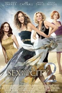 Assistir Sex and the City 2 Online Grátis Dublado Legendado (Full HD, 720p, 1080p) | Michael Patrick King | 2010