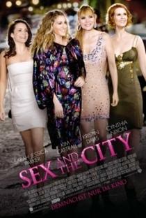 Assistir Sex and the City - O Filme Online Grátis Dublado Legendado (Full HD, 720p, 1080p) | Michael Patrick King | 2008