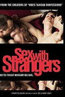 Assistir Sex with Strangers Online Grátis Dublado Legendado (Full HD, 720p, 1080p)   Harry Gantz