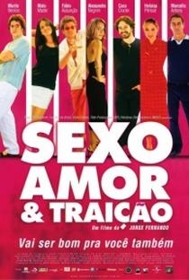 Assistir Sexo, Amor e Traição Online Grátis Dublado Legendado (Full HD, 720p, 1080p) | Jorge Fernando | 2004