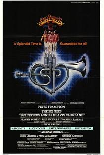 Assistir Sgt. Pepper's Lonely Hearts Club Band Online Grátis Dublado Legendado (Full HD, 720p, 1080p) | Michael Schultz | 1978