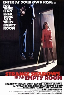 Assistir Shadows in an Empty Room Online Grátis Dublado Legendado (Full HD, 720p, 1080p)   Alberto De Martino   1976