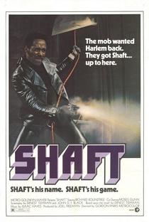 Assistir Shaft Online Grátis Dublado Legendado (Full HD, 720p, 1080p)   Gordon Parks   1971
