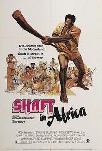 Assistir Shaft na África Online Grátis Dublado Legendado (Full HD, 720p, 1080p)   John Guillermin   1973