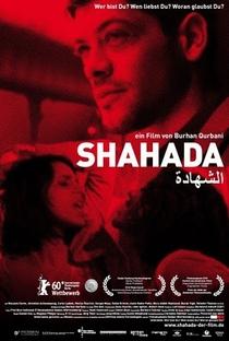 Assistir Shahada Online Grátis Dublado Legendado (Full HD, 720p, 1080p) | Burhan Qurbani | 2010