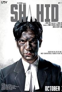 Assistir Shahid Online Grátis Dublado Legendado (Full HD, 720p, 1080p) | Hansal Mehta | 2012