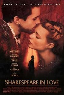 Assistir Shakespeare Apaixonado Online Grátis Dublado Legendado (Full HD, 720p, 1080p) | John Madden | 1998