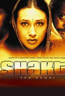 Assistir Shakti: O Poder Online Grátis Dublado Legendado (Full HD, 720p, 1080p) | Krishna Vamsi | 2002
