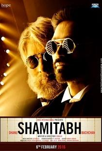 Assistir Shamitabh Online Grátis Dublado Legendado (Full HD, 720p, 1080p)   R. Balki   2015