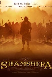 Assistir Shamshera Online Grátis Dublado Legendado (Full HD, 720p, 1080p) | Karan Malhotra | 2020