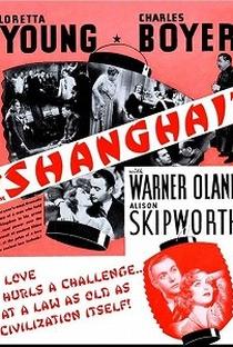 Assistir Shanghai Online Grátis Dublado Legendado (Full HD, 720p, 1080p) | James Flood | 1935