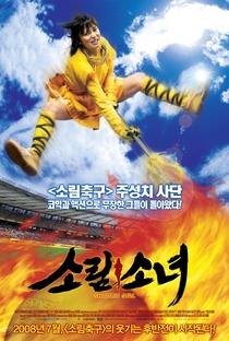 Assistir Shaolin Girl Online Grátis Dublado Legendado (Full HD, 720p, 1080p) | Motohiro Katsuyuki | 2008