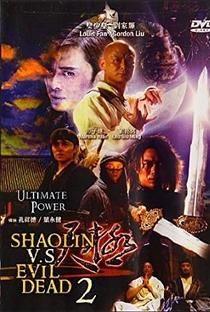 Assistir Shaolin Vs. Evil Dead 2 Online Grátis Dublado Legendado (Full HD, 720p, 1080p) | Douglas Kung | 2006