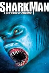Assistir Shark Man: Uma Nova Geração de Predadores Online Grátis Dublado Legendado (Full HD, 720p, 1080p)   Brian Meece   2001