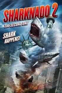 Assistir Sharknado 2: A Segunda Onda Online Grátis Dublado Legendado (Full HD, 720p, 1080p) | Anthony C. Ferrante | 2014
