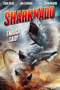 Assistir Sharknado Online Grátis Dublado Legendado (Full HD, 720p, 1080p) | Anthony C. Ferrante | 2013