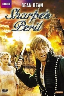 Assistir Sharpe's Peril Online Grátis Dublado Legendado (Full HD, 720p, 1080p)   Tom Clegg   2008