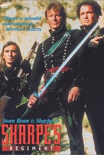 Assistir Sharpe's Regiment Online Grátis Dublado Legendado (Full HD, 720p, 1080p)   Tom Clegg   1996