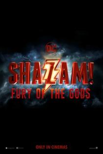 Assistir Shazam! - Fúria dos Deuses Online Grátis Dublado Legendado (Full HD, 720p, 1080p)   David F. Sandberg   2022
