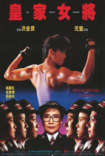 Assistir She Shoots Straight Online Grátis Dublado Legendado (Full HD, 720p, 1080p) | Corey Yuen | 1990