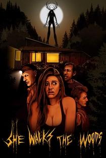 Assistir She Walks the Woods Online Grátis Dublado Legendado (Full HD, 720p, 1080p)   Brian McCulley