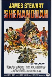 Assistir Shenandoah - O Vale Heróico Online Grátis Dublado Legendado (Full HD, 720p, 1080p) | Andrew V. McLaglen | 1965