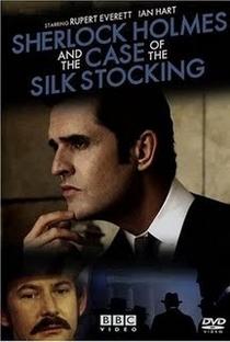 Assistir Sherlock Holmes e o Caso das Meias de Seda Online Grátis Dublado Legendado (Full HD, 720p, 1080p) | Simon Cellan Jones | 2004