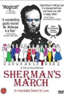 Assistir Sherman's March Online Grátis Dublado Legendado (Full HD, 720p, 1080p) | Ross McElwee | 1985