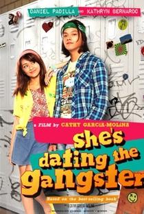 Assistir She's Dating the Gangster Online Grátis Dublado Legendado (Full HD, 720p, 1080p) | Cathy Garcia-Molina | 2014