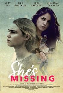 Assistir She's Missing Online Grátis Dublado Legendado (Full HD, 720p, 1080p) | Alexandra McGuinness | 2019